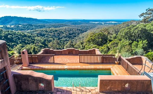 House in Bexley, New South Wales, Australia