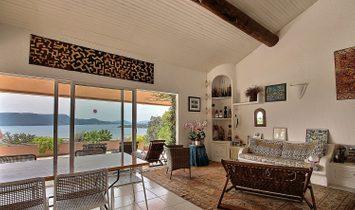Vente villa de type T6 vue mer imprenable