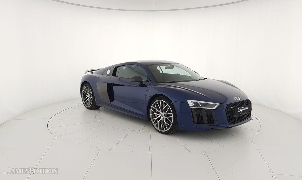 For Sale the Audi R8