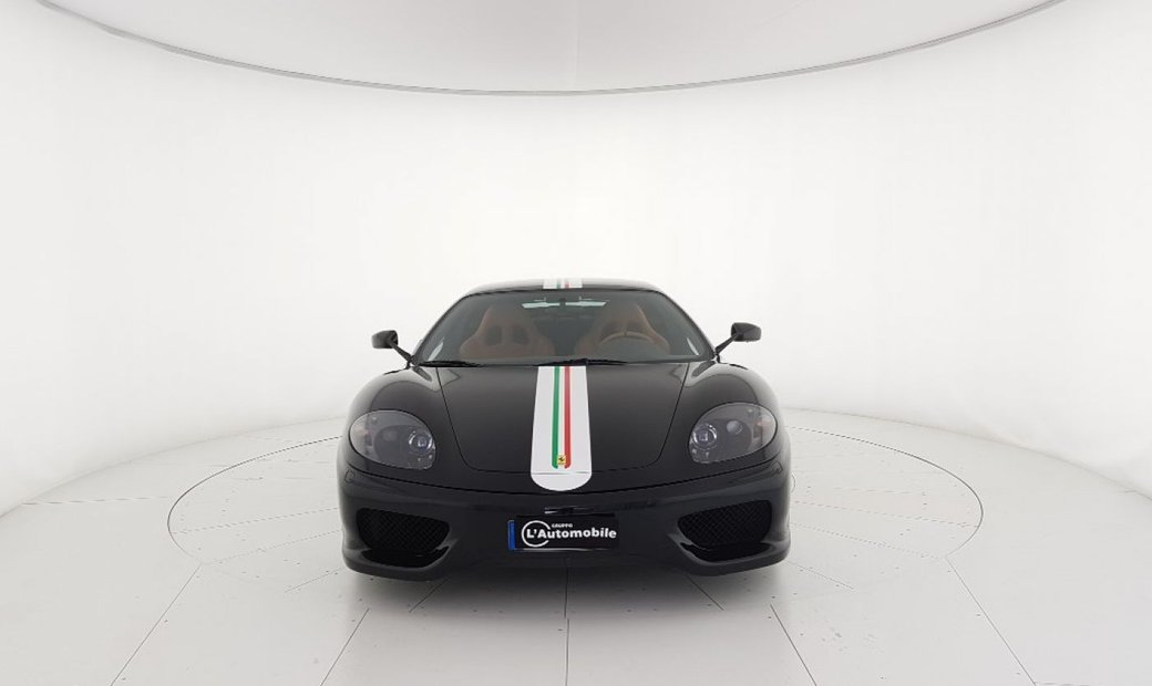 For Sale Ferrari 360 Challenge Stradale