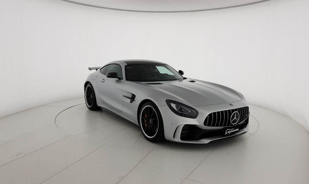 For Sale Mercedes-Benz AMG GT R