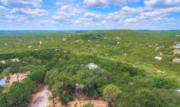 Gorgeous .62 Acre Lot In The Heart Of West Lake Hills