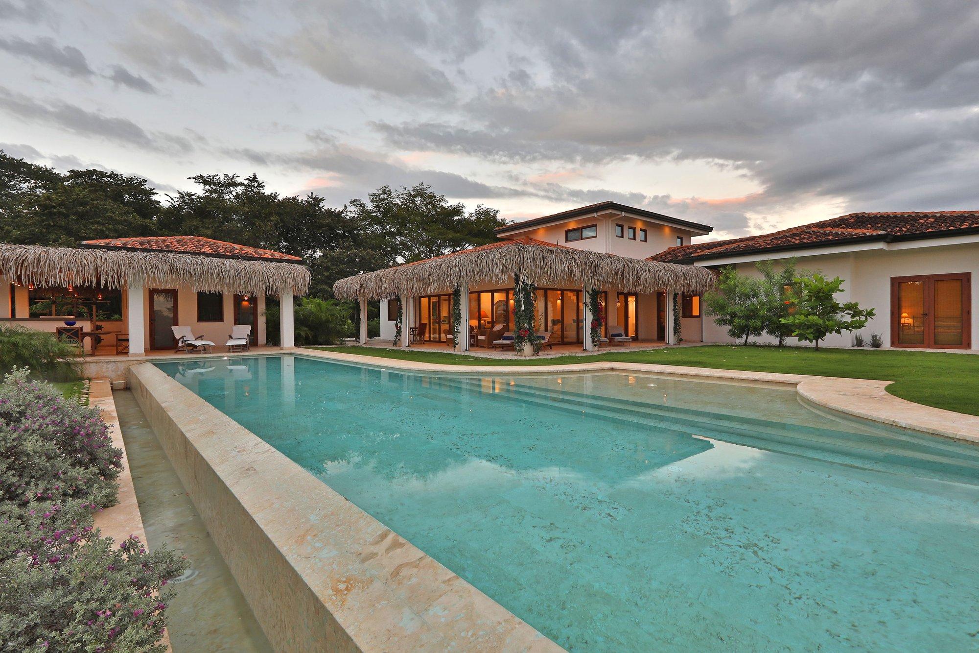 Villa in Tamarindo, Guanacaste Province, Costa Rica 1 - 10577425