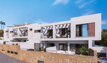 Fuengirola Town House