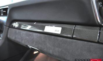 2018 Porsche GT2RS rwd