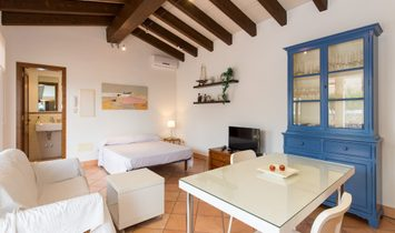 Coastal Villa With Panoramic Views In Ciutadella