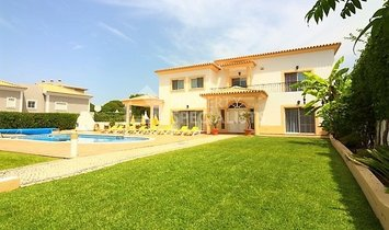 For Sale, Spacious Golden Triangle Villa With 5 Bedrooms And Pool
