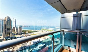 Vacant 3 Bed+ Maids Spectacular Sea View