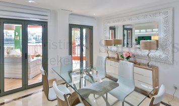 Magnificent Contemporary Apartment