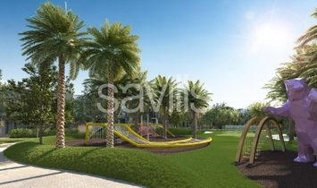 Arabian Ranches 3 - Family Home with Selection