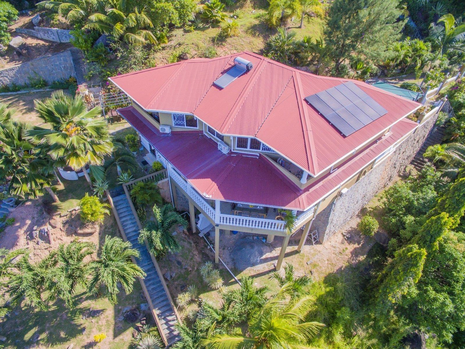 Villa in Seychelles 1 - 10590758