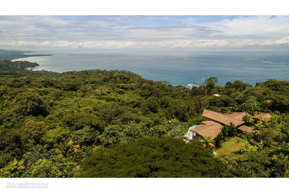 Estate in Savegre de Aguirre, Puntarenas Province, Costa Rica 1 - 10590571