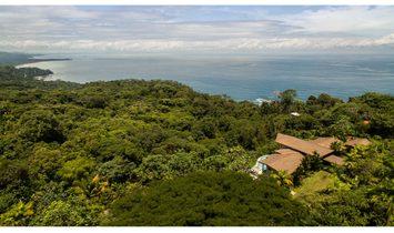 Estate in Savegre de Aguirre, Puntarenas Province, Costa Rica 1