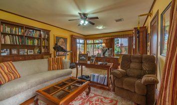 19135 - Casa de Sueños – Elegant luxury home for sale in Escazu