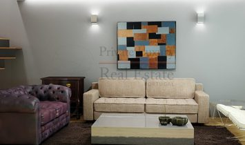 2 Bedroom Apartment in historical zone, Príncipe Real/São Bento