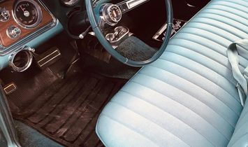 1965 Oldsmobile 98 4 Dr. Deluxe