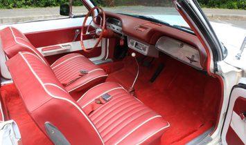 1962 Chevrolet Corvair Monza Convertible
