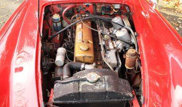 1966 Austin Healey MK III 3000 BJ8