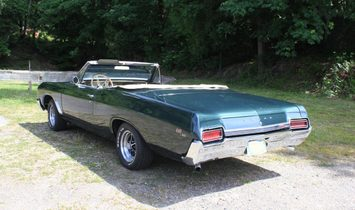1967 Buick GS 400