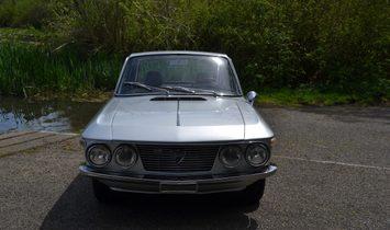 1969 Lancia Fulvia 1.3S