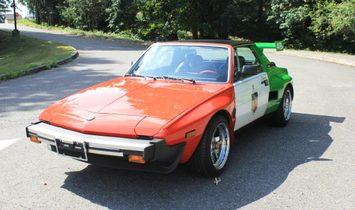1984 Fiat X 19