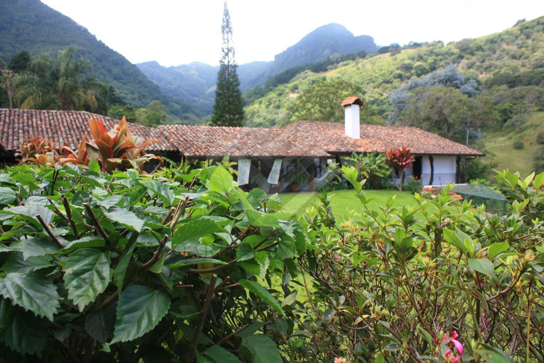 Estate in Escazu, San José Province, Costa Rica 1