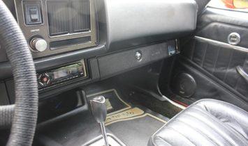 1980 Chevrolet Camero Z28