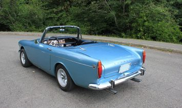 1965 Sunbeam Tiger Mark 1