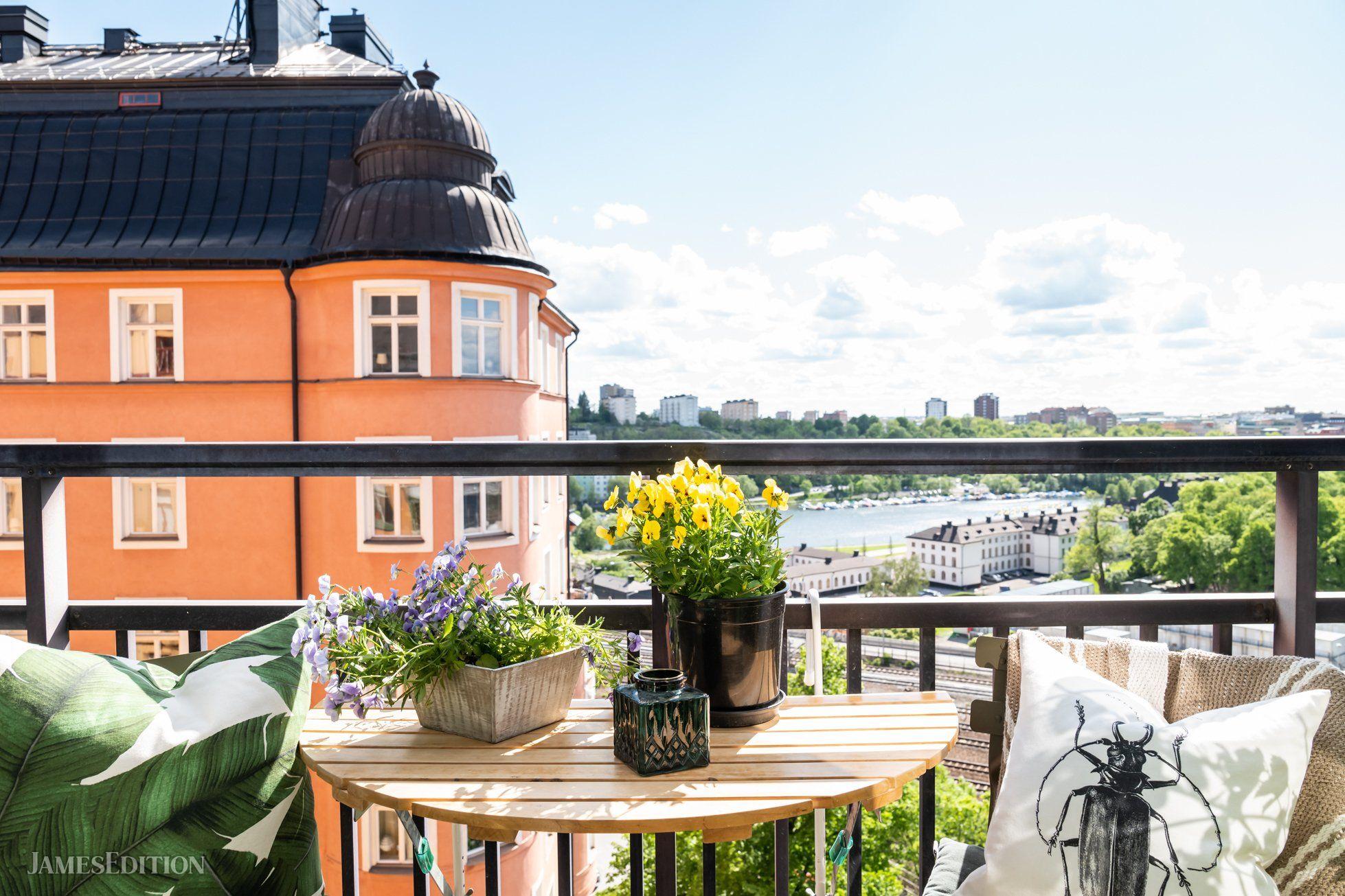 Apartment in Norrmalm, Gavleborg County, Sweden 1
