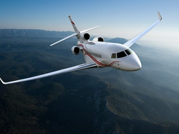 Falcon 7X - Luxury Private Jet Charter (10592114)