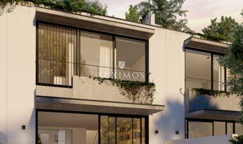 New villa for sale in a luxury development, Porto, Portugal