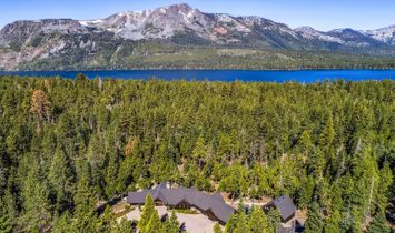 House in South Lake Tahoe, California, United States of America
