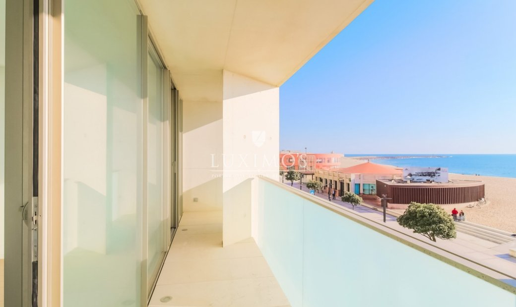 NEW LUXURY APARTMENT FOR SALE, PÓVOA VARZIM - WEST RIBAMAR BUILDING