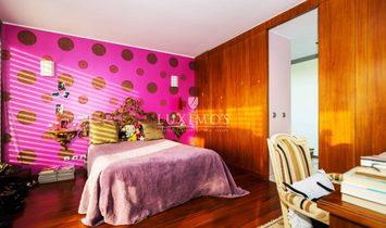 Contemporary and luxury villa, with swimming pool, Braga, Portugal