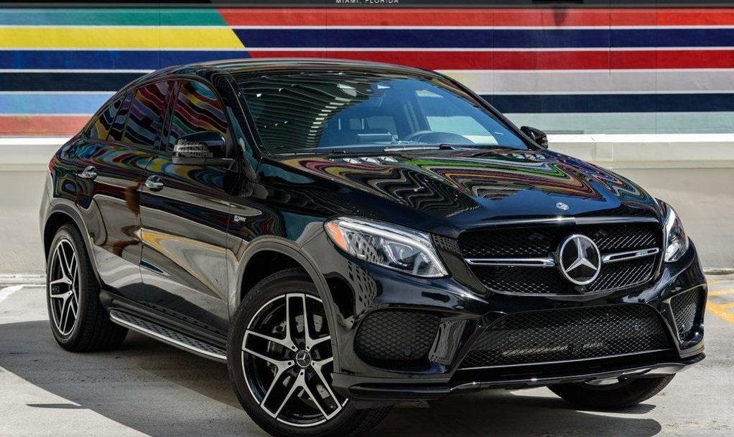 Gle 63 Amg For Sale >> Mercedes Benz Gle