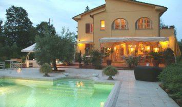 Villa in Guardistallo, Tuscany, Italy