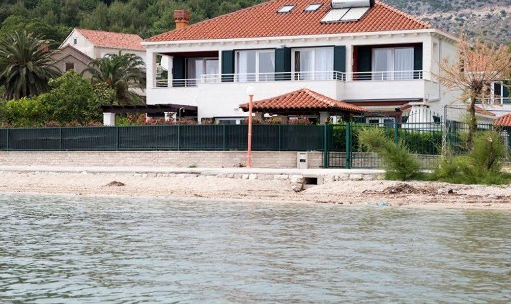 Villa for sale in Brsecine, Dubrovnik