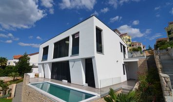 Villa for sale in Njivice, Island Krk