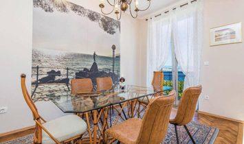 Villa for sale in Icici, Opatija