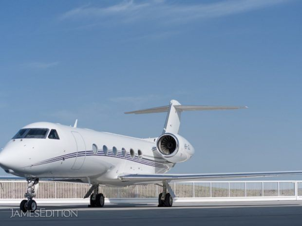Gulfstream G450 - Luxury Private Jet Charter (10595079)