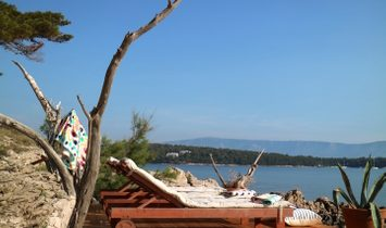 Villa for sale in Jelsa, Island Hvar