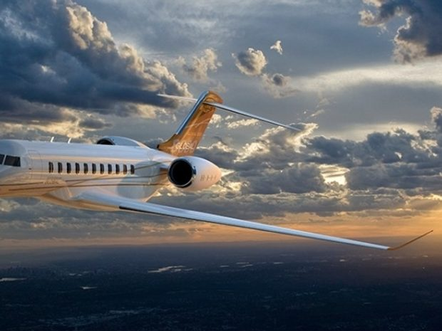 Global Express - Luxury Private Jet Charter (10595176)