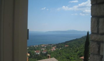 Villa for sale in Lovran, Opatija