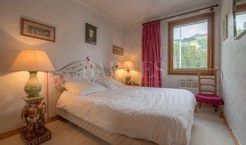 Seasonal rental - Apartment Courchevel