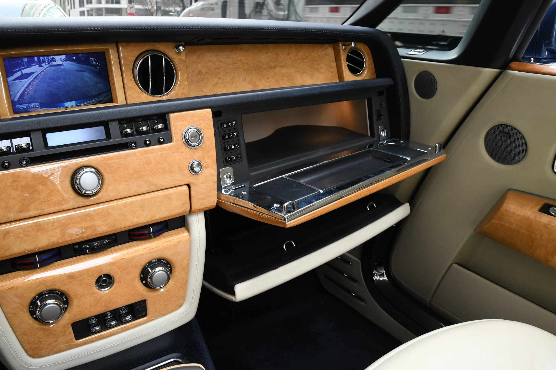 2009 Rolls Royce Phantom Drophead Coupe In Chicago Il Il