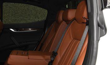 Maserati Ghibli SQ4