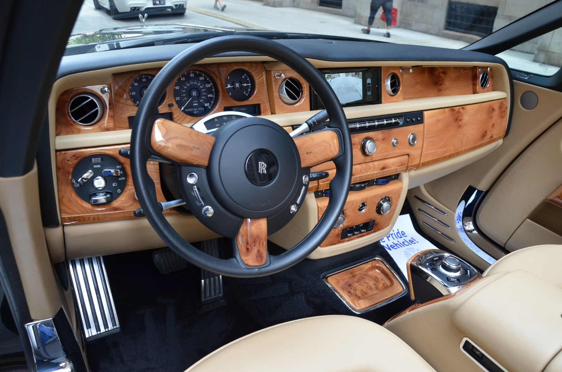 2014 Rolls Royce Phantom Drophead Coupe In Chicago Il Il