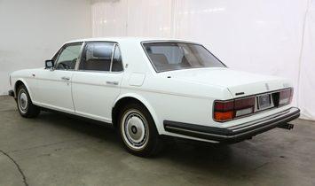 Rolls Royce Silver Spur III