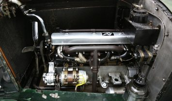 Rolls Royce 20HP