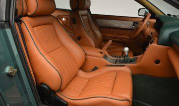 Aston Martin V8 Vantage Le Mans V600